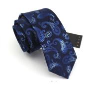Classic Dress Pattern Dress Tie-S
