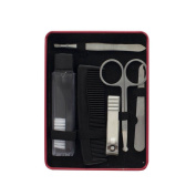 Scott & Lawson Gentlemen's Outfitters Travel Manicure Grooming Set