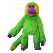 The Puppet Company - Funky Monkeys - Green Monkey