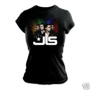 Jls Official Skinny Fit T-shirt In Adults Xl - . - Want Quantity.