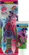 My Little Pony Child's Toothbrush And Toothpaste Set