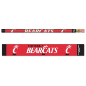 Cincinnati Bearcats Pencil - 6-pack
