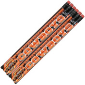 Oklahoma State Cowboys Pencil 6-pack