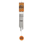 Collegiate / College / NCAA Oklahoma State Cowboys Wind Chimes