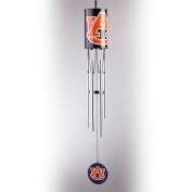 Collegiate / College / NCAA Auburn Tigers Wind Chimes