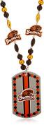 NCAA Oregon State Beavers Dog Tag Beads