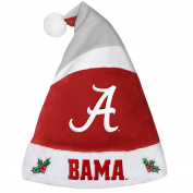 Alabama Crimson Tide Basic Santa Hat - 2016
