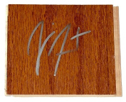 Jimmer Fredette Autographed 5x4 Floorboard (byu Cougars) - Autographed College Floorboards