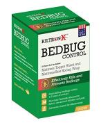 KiltronX LiveFree Bedbug 3 PIECE Control Kit- KING