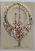 Skeleton Jewellery Set
