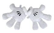 Disney Cuddly Toy Puppet Gloves Pair (25cm/dp1
