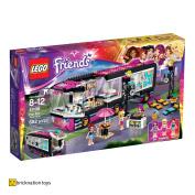 Lego 41106 Friends Pop Star Tour Bus New Sealed