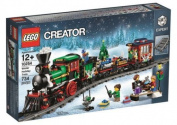 Lego Creator 10254 Christmas Train Sealed