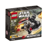 Star Wars LEGO Microfighter TIE Striker 75161
