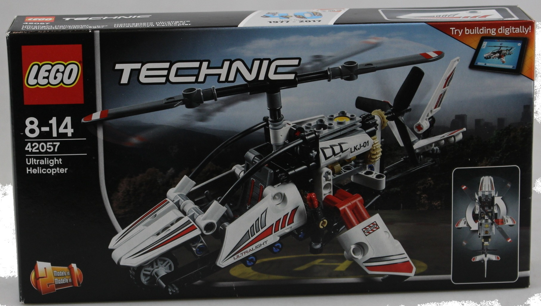 Lego Technic Ultralight Helicopter Lego Shop Online For Toys In
