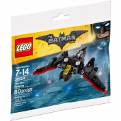 Lego Batman The Mini Batwing Polybag 30524