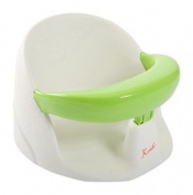 Karibu Swivel Baby Bath Seat 360 Degree With Removable Front Bar