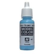 Vallejo P115 Juego Colour Azul Cielo Val961 70961