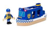 33820 Bateau Patrouille de Police