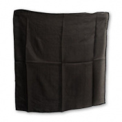Silk 46cm (black) Magic By Gosh - Trick