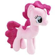 My Little Pony Pinkie Pie 30cm Pink Plush Soft Toy Kids Figure Doll