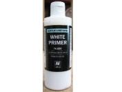 Av Polyurethane - Primer White 200ml - Vallejo 74600 Surface Acrylic Model New