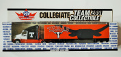 White Rose 2001 COLLEGIATE Team Collectible 1:80 Scale Diecast Tractor Trailer UNIVERSITY OF TEXAS LONGHORNS