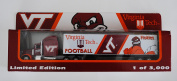 White Rose 2000 COLLEGE Collectible 1:80 Scale Diecast Tractor Trailer VIRGINIA TECH HOKIES