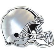 Cleveland Browns Chrome Auto Emblem