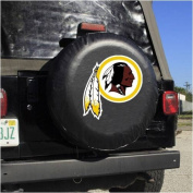 Fremont Die Washington Redskins Universal Fit Tyre Cover