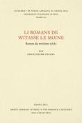 Li Romans de Witasse le Moine [FRE]