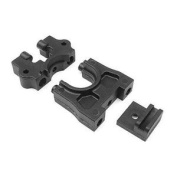 Xray Centre Diff Mounting Plate Set - Xb8 - Xr354010