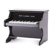 Classic Toys - Piano - Black - 18 Keys