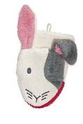 Furnis Hare Washcloth (small)