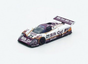 Jaguar Xjr 9 (le Mans 1988) Resin Model Car S4719