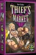 Thief's Market Card Game