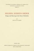 Higher, Hidden Order