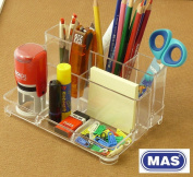 MAS | organised | small | Europe stationery | gadgets | fashionable | tidy | pen | pencil vase | pencil | pencil | Office | Office supplies | Turkey stationery