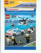 Downtown Lego City