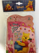 Party Supplies Winnie Cups, invitation and more