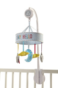 Baby Sensory Say Hello Starry Sky Musical Cot Mobile