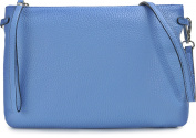 GIANNI CHIARINI Women's Clutch blue