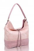 LeahWard Soft Shoulder Bags For Women Quality Faux Leather Tote Bag Large Handbags For Her CW15012