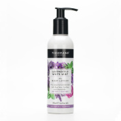 Tisserand The Body Lotion, Lavender and White Mint