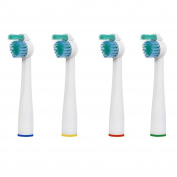 Primium Electric toothbrush Replacement heads for Philips Sonicare Sensiflex HX2014 / HX1600 / HX2012