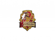 Main Street 24/7 Adult Harry Potter Gryffindor Lion Pin