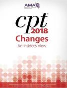 CPT (R) Changes 2018