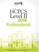 HCPCS Level II 2018 Professional Edition