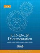 ICD-10-CM Documentation 2018