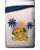 Disney Lion King No Worries Twin/Full Reversible Comforter
